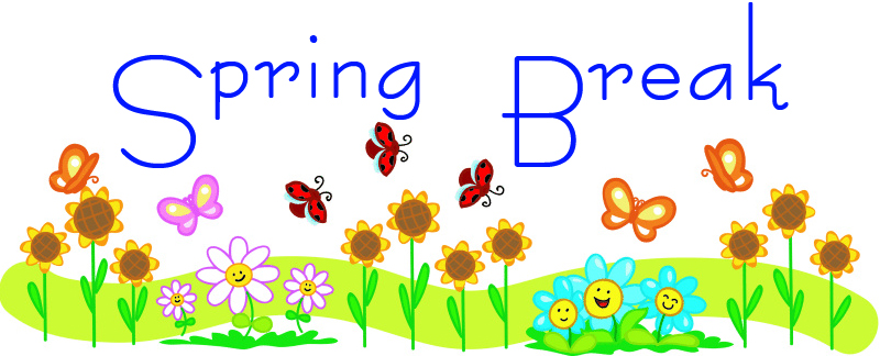 happy spring break clipart 8 space coast iceplex rh spacecoasticeplex com spring break clipart images spring break clipart black and white